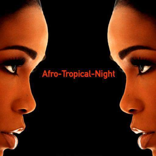 afro tropical 2016