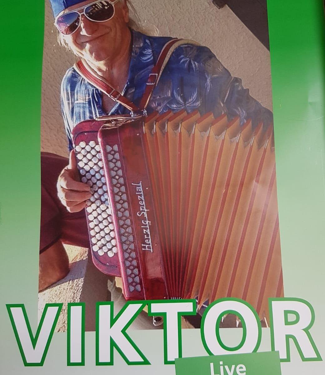 Viktor Live