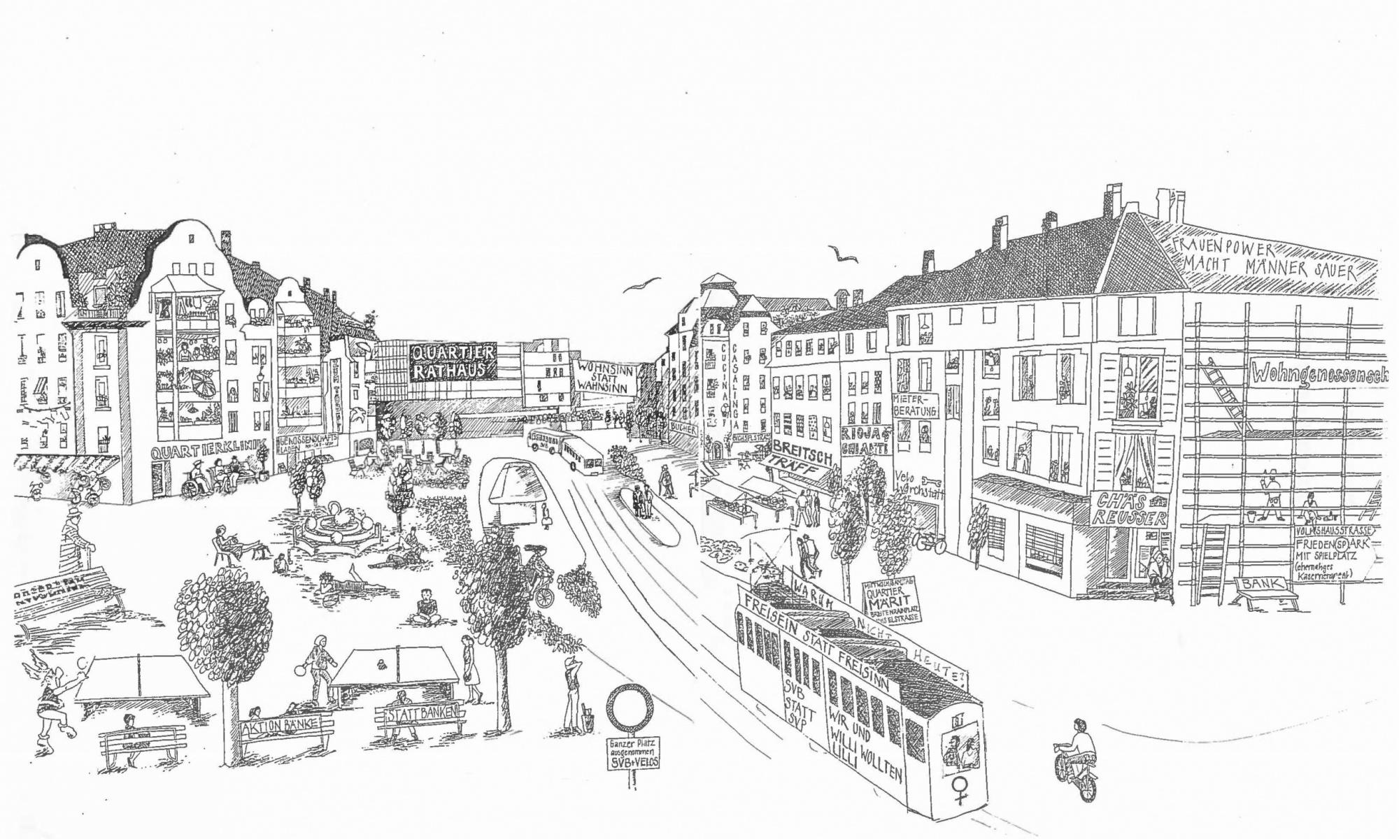 Breitsch-Träff